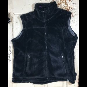 Free Country Alpine Butter Pile Vest
